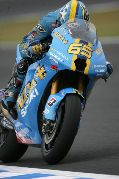 Twin Ring Motegi, Motegi, Japan.