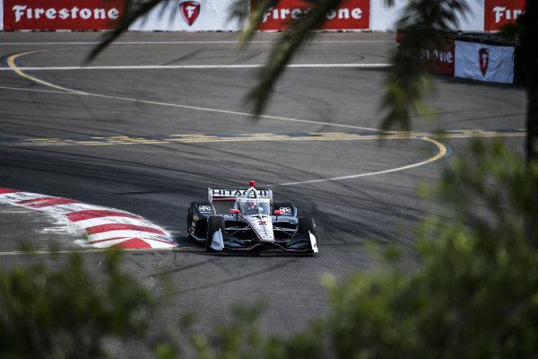 #2: Josef Newgarden Team Penske Chevrolet