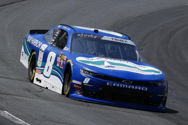 #8: Ryan Truex, JR Motorsports, Chevrolet Camaro Bar Harbor