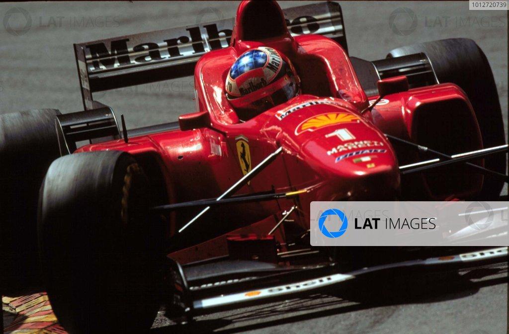 belgian grand prix 1996