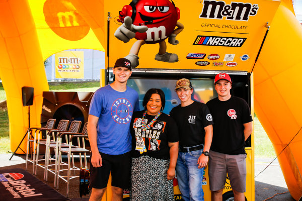 M&M's Glampgrounds