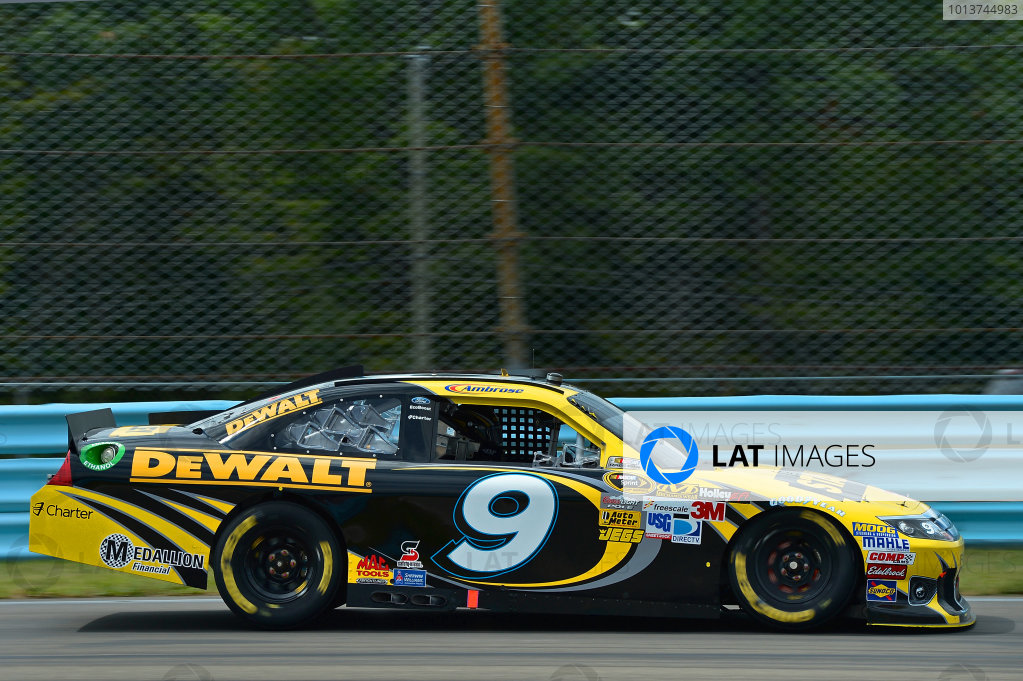 2012 NASCAR Watkins Glen Priority