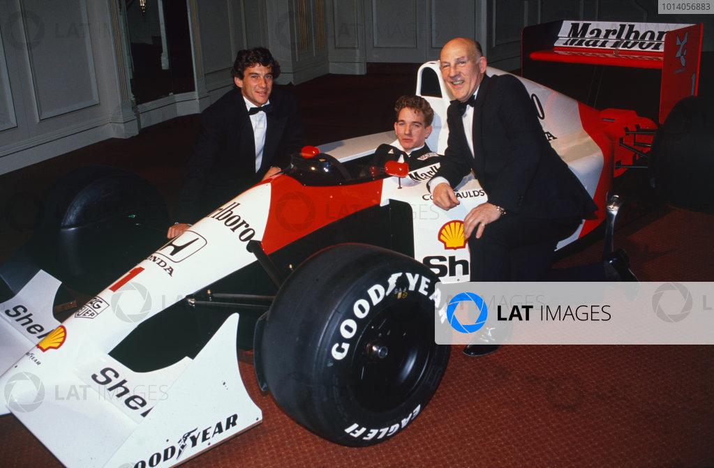 1991 Autosport Awards