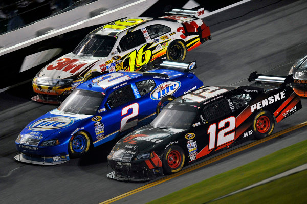 NASCAR Monster Energy Cup / Sprint Cup / Winston Cup Driver List