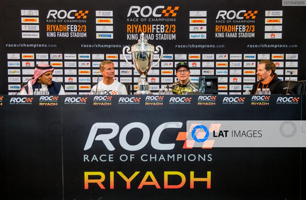 Race of Champions