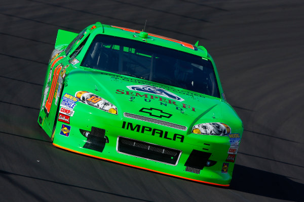 9-11 November, 2012, Avondale, Arizona USA Danica Patrick.(c)2012, Lesley Ann Miller LAT Photo USA