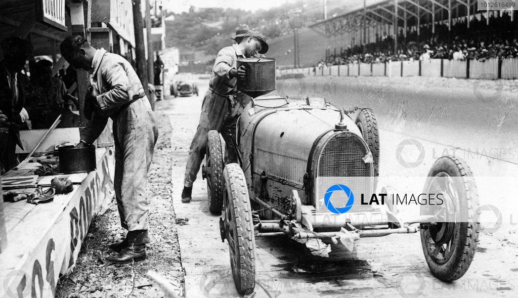 Lasarte, San Sebastian, Spain.