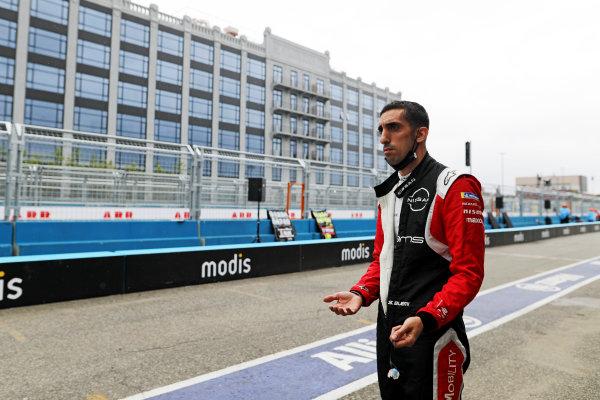 Sebastien Buemi (CHE), Nissan e.Dams