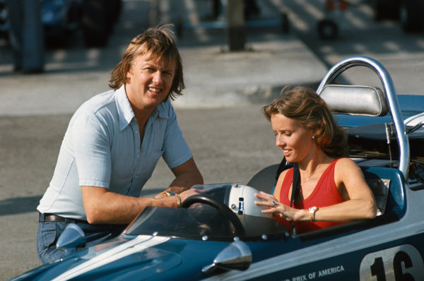 Long Beach, California, USA. 26 - 28 March 1976.