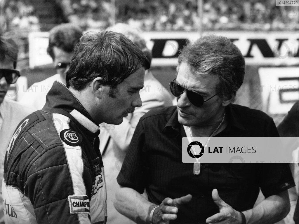 1984 British Grand Prix.