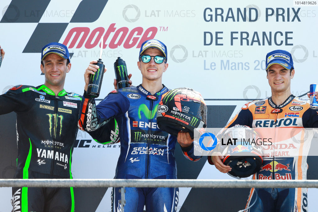 Round 5 - French Grand Prix