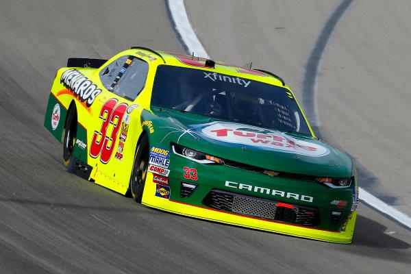 2017 NASCAR Xfinity Series - Boyd Gaming 300 Las Vegas Motor Speedway - Las Vegas, NV USA Friday 10 March 2017 Brandon Jones World Copyright: Russell LaBounty/LAT Images ref: Digital Image 17LAS1rl_0825