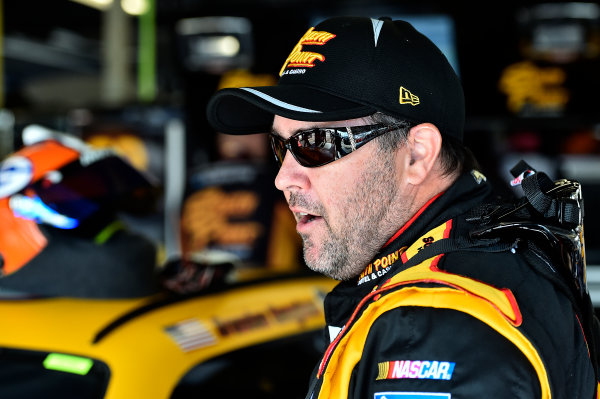 19-20 February, 2016, Daytona Beach, Florida USA Brendan Gaughan (62) ?2016, John Harrelson / LAT Photo USA