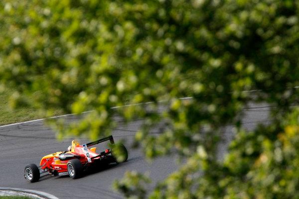 Brands Hatch, Kent. 22nd - 24th June 2012.Adderly Fong (CHN) CF Racing Dallara Mugen Honda.World Copyright: Ebrey/LAT Photographic.