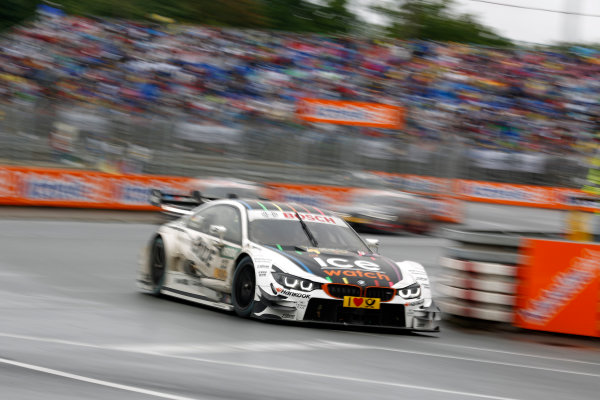 2014 DTM Championship Round 4 - Norisring, Germany 27th - 29th June 2014  Marco Wittmann (GER) BMW Team RMG BMW M4 DTM World Copyright: XPB Images / LAT Photographic  ref: Digital Image 3190572_HiRes