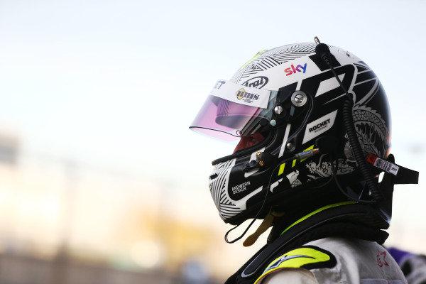 #3  Jenson Button - Jenson Team Rocket RJN McLaren 720S GT3