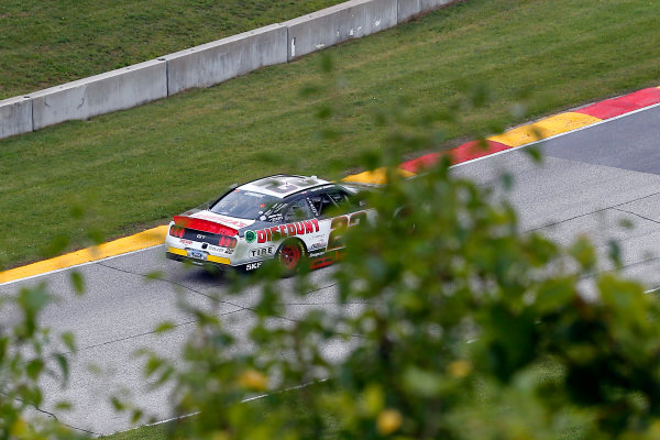 NASCAR XFINITY Series Johnsonville 180 Road America, Elkhart Lake, WI USA Sunday 27 August 2017 Austin Cindric, Discount Tire Ford Mustang World Copyright: Russell LaBounty LAT Images