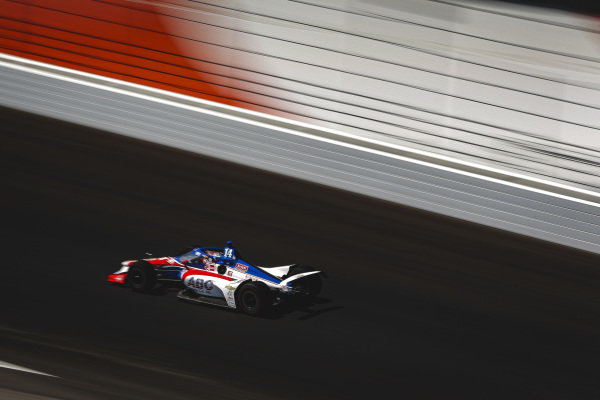 #14: Tony Kanaan, A.J. Foyt Enterprises Chevrolet