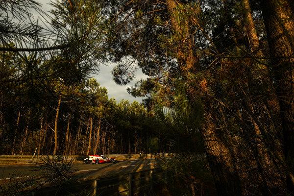 #7 Toyota Gazoo Racing Toyota TS050: Mike Conway / Jose Maria Lopez / Kamui Kobayashi