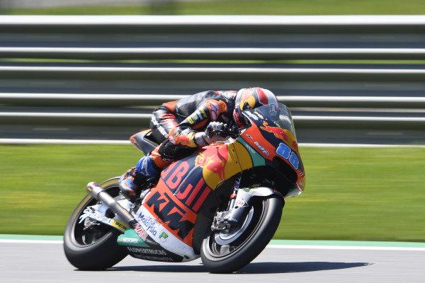 Jorge Martin, KTM Ajo