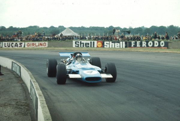 1969 British Grand Prix.