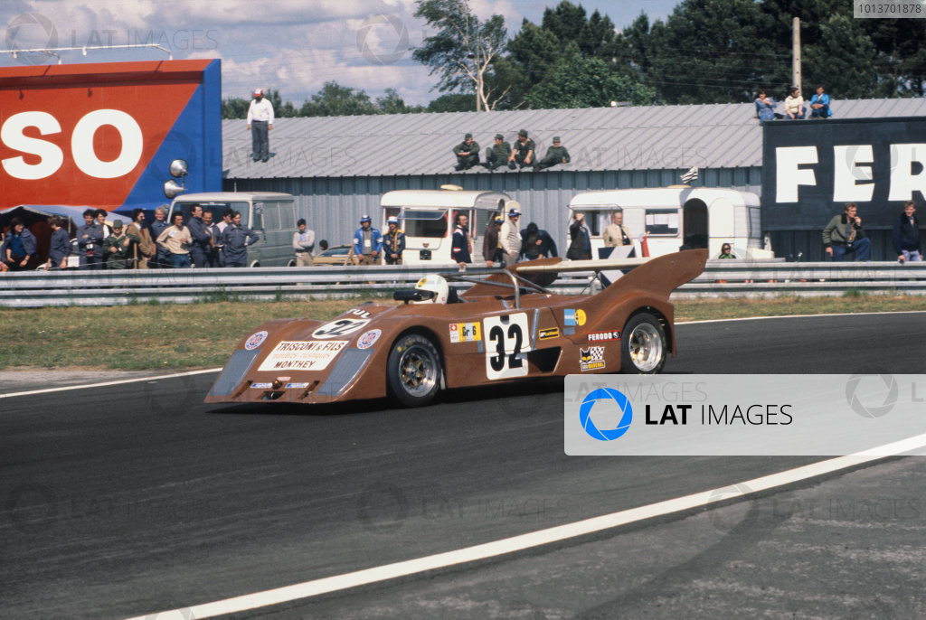 1977 Le Mans 24 Hours