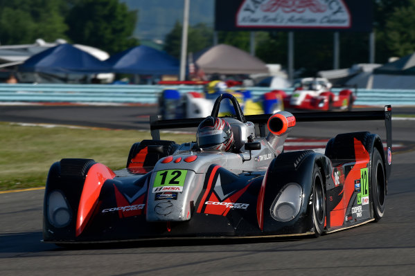 26-28 June, 2014, Watkins Glen, New York USA 12, Tony Bullock, L1, Elan DP-02 ?2014 Scott R LePage LAT Photo USA
