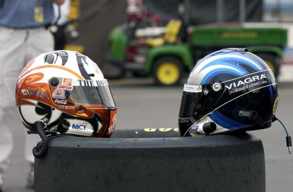 2002 NASCAR Phoenix, USA November 8-10, 2002 