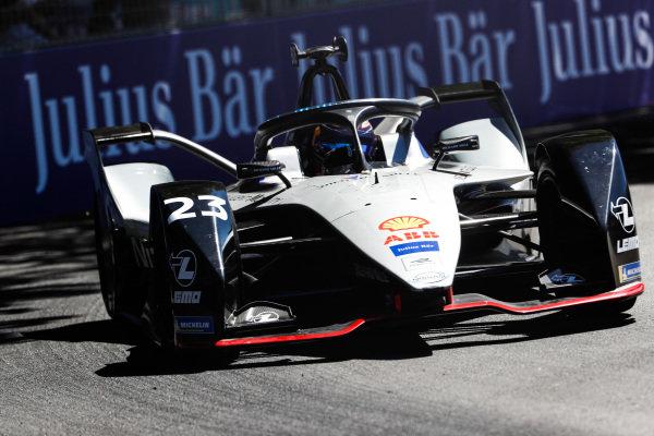 Sébastien Buemi (CHE), Nissan e.Dam, Nissan IMO1