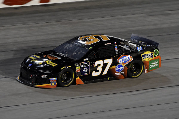 #37: Chris Buescher, JTG Daugherty Racing, Chevrolet Camaro Kroger Fast Lane to Flavor