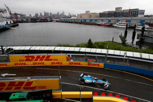 2016/2017 FIA Formula E Championship. Round 9 - New York City ePrix, Brooklyn, New York, USA. Friday 14 July 2017. Robin Frijns (NLD), Amlin Andretti, Spark-Andretti, ATEC-02. Photo: Sam Bloxham/LAT/Formula E ref: Digital Image _W6I1671