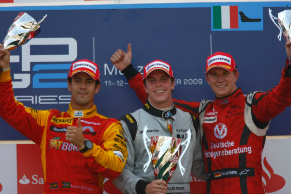 Sunday Race.