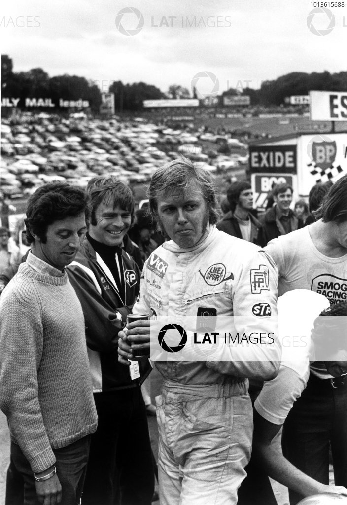 Rothmans International Trophy.