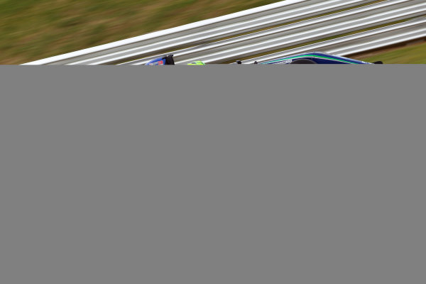 2017 BRDC British Formula 3 Championship, Snetterton, 27th-28th May 2017, James Pull (GBR) Carlin BRDC F3 World copyright. JEP/LAT Images