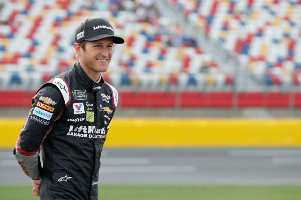 Monster Energy NASCAR Cup Series Coca-Cola 600 Charlotte Motor Speedway, Concord, NC USA Thursday 25 May 2017 Kasey Kahne, Hendrick Motorsports, Liftmaster Chevrolet SS World Copyright: Matthew T. Thacker LAT Images ref: Digital Image 17CLT2mt1160