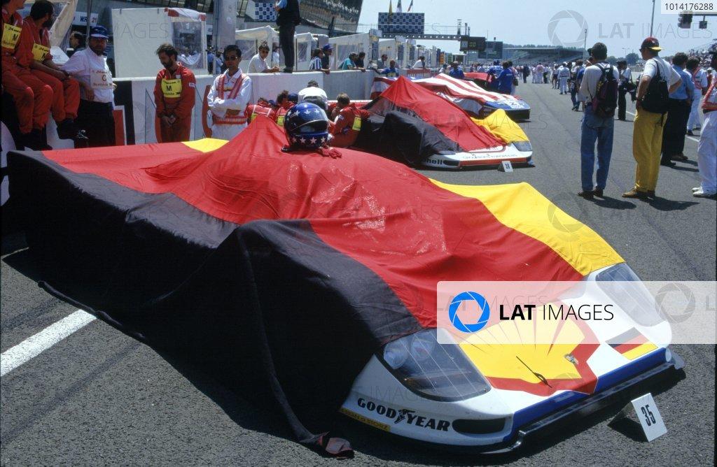 1994 Le Mans 24 Hours