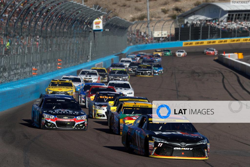 Round 35 - Phoenix, Arizona, USA