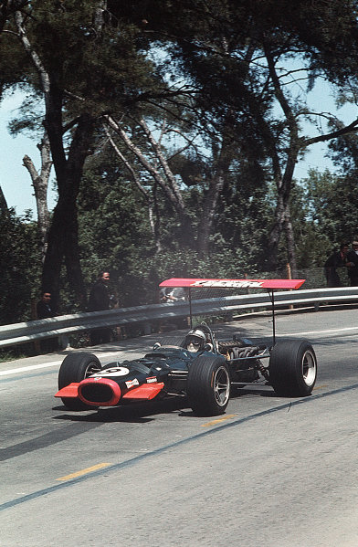 Monjuich Park, Barcelona, Spain.