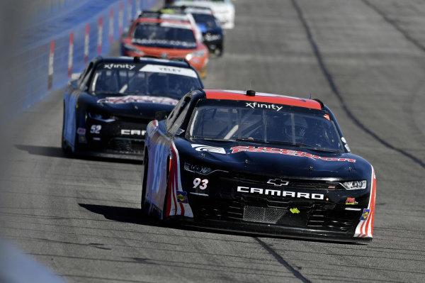 #93: Myatt Snider, RSS Racing, Chevrolet Camaro Sci Aps