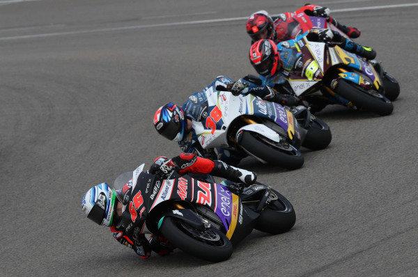 Niki Tuuli, Ajo Motorsport.