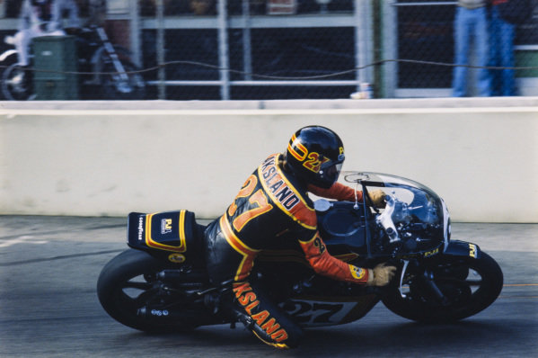 Skip Aksland, Yamaha.