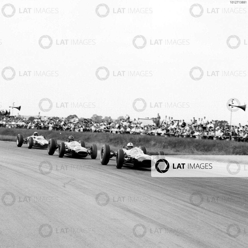 1963 British Grand Prix.