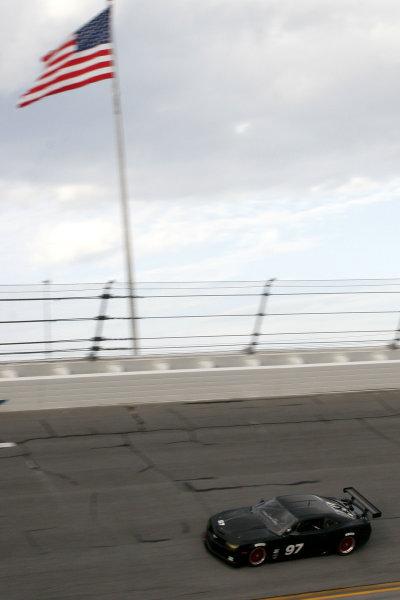 8-9 December, 2009, Daytona Beach, Florida USAStevenson Motorsports, Camaro GT R of Andrew Davis, Robin Liddell & Gunter Schaldach©2009, Greg Aleck, USALAT Photographic©2009, Greg Aleck, USALAT Photographic