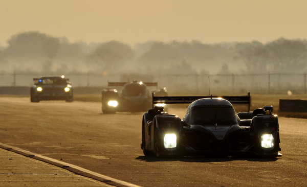 17-20 March 2010, Sebring, Florida, USA
