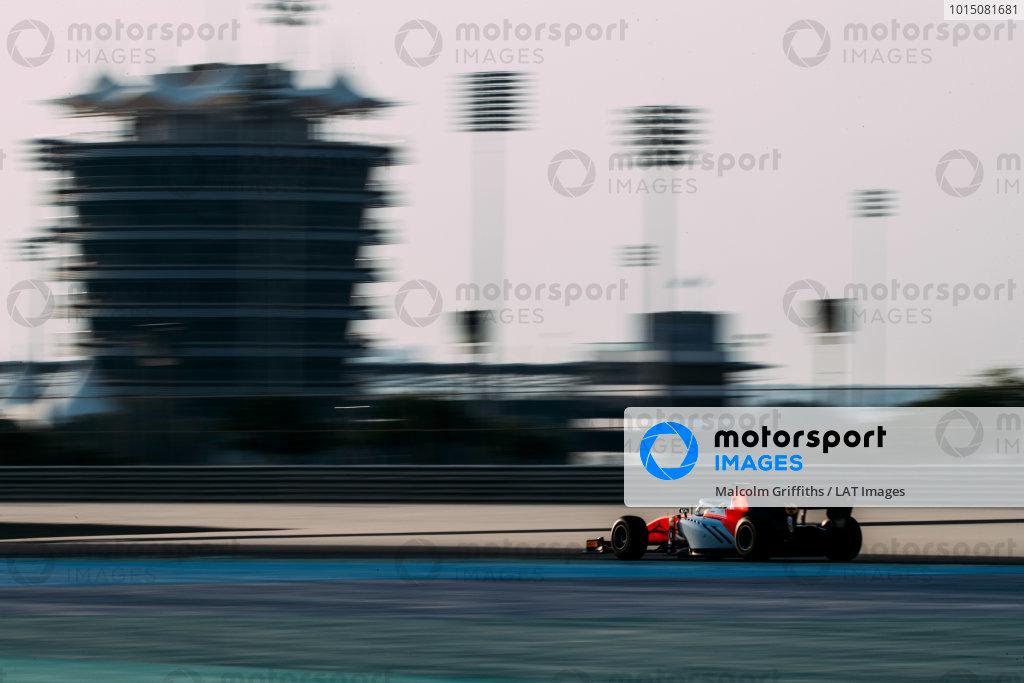 Roberto Merhi (ESP, MP Motorsport)