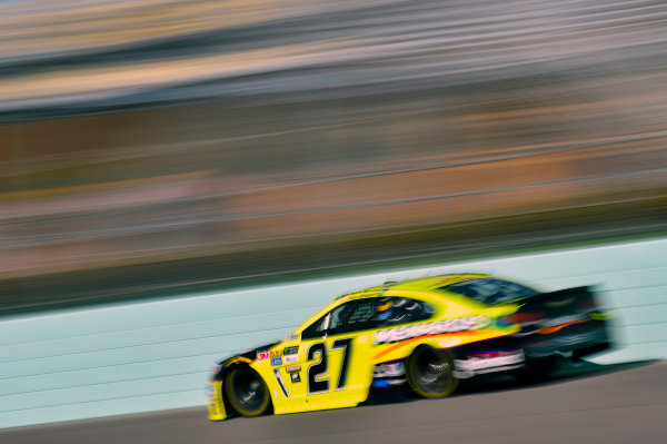 Monster Energy NASCAR Cup Series Ford EcoBoost 400 Homestead-Miami Speedway, Homestead, FL USA Saturday 18 November 2017 Paul Menard, Richard Childress Racing, Richmond/Menards Chevrolet SS World Copyright: Nigel Kinrade LAT Images