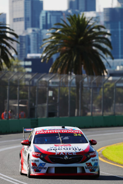 James Golding, Garry Rogers Motorsport Holden.