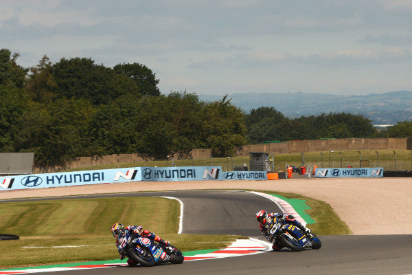 Michael van der Mark, Pata Yamaha, Loris Baz, Althea Racing.