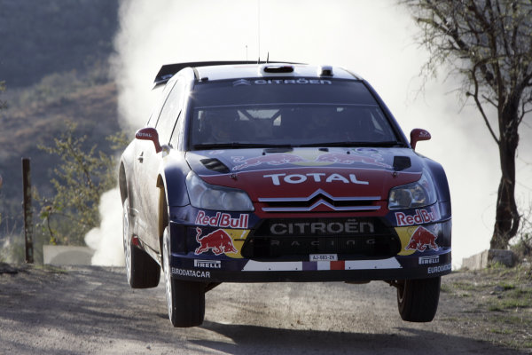 2010 FIA World Rally Championship