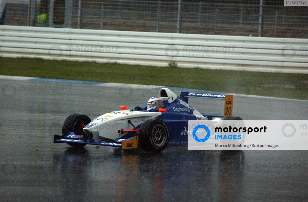 Formula BMW ADAC Championship